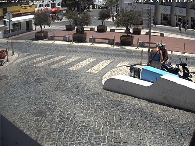 Live photo Carvoeiro